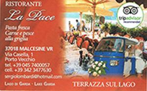 Ristorante Pizzeria La Pace